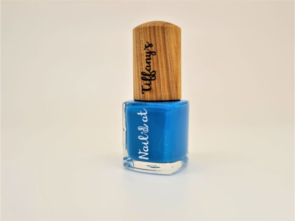 Gumdrop Blue Vegan Nail Polish