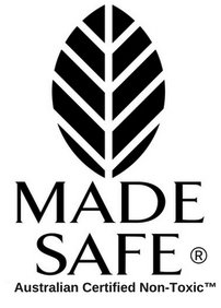 Australian Certified Non-Toxic MADE SAFE