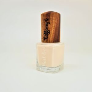 Coconut Cream Vegan Nail Polish