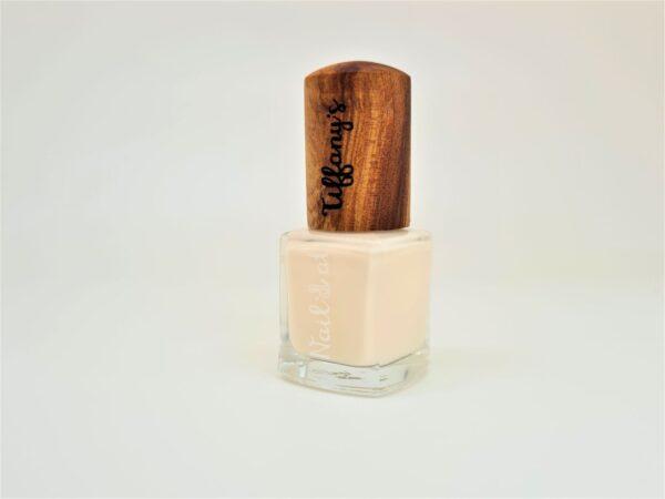 Coconut Cream Vegan Nail Polish