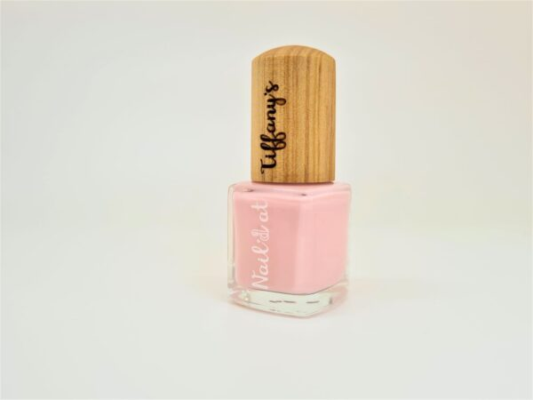 Fairy Floss Vegan Nail Polish