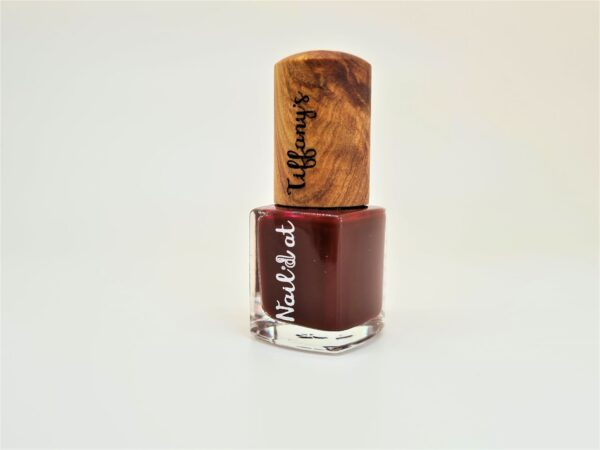 Yummy Plummy Vegan Nail Polish