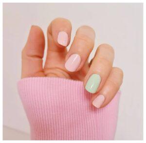 Vegan cruelty free nail polish