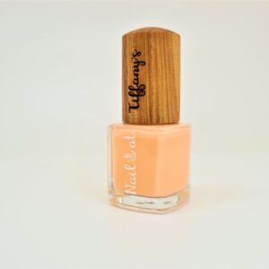 Creamsicle Vegan Nail Polish